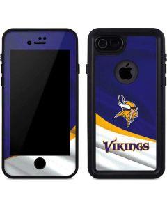 Minnesota Vikings iPhone 7 Waterproof Case