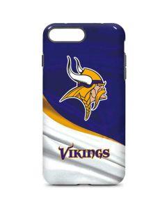 Minnesota Vikings iPhone 8 Plus Pro Case