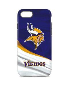Minnesota Vikings iPhone 8 Pro Case