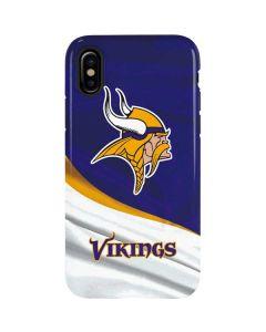 Minnesota Vikings iPhone XS Max Pro Case