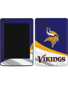 Minnesota Vikings Amazon Kindle Skin