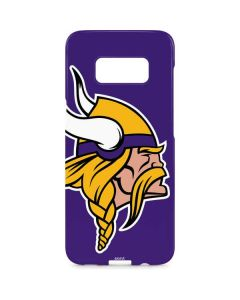 Minnesota Vikings Large Logo Galaxy S8 Plus Lite Case