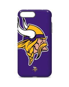 Minnesota Vikings Large Logo iPhone 8 Plus Pro Case