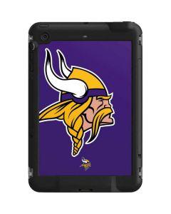 Minnesota Vikings Large Logo LifeProof Fre iPad Mini 3/2/1 Skin