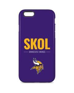 Minnesota Vikings Team Motto iPhone 6 Pro Case