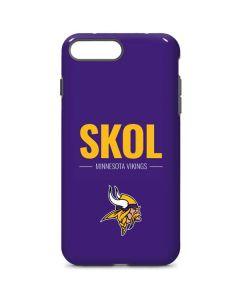 Minnesota Vikings Team Motto iPhone 7 Plus Pro Case