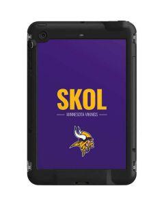 Minnesota Vikings Team Motto LifeProof Fre iPad Mini 3/2/1 Skin