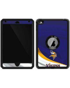 Minnesota Vikings Otterbox Defender iPad Skin