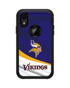 Minnesota Vikings Otterbox Defender iPhone Skin