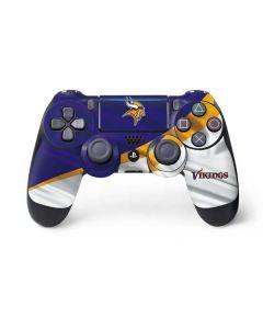 Minnesota Vikings PS4 Pro/Slim Controller Skin