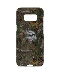 Minnesota Vikings Realtree Xtra Green Camo Galaxy S8 Plus Lite Case
