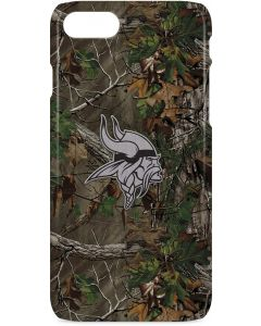 Minnesota Vikings Realtree Xtra Green Camo iPhone 7 Lite Case