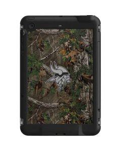 Minnesota Vikings Realtree Xtra Green Camo LifeProof Fre iPad Mini 3/2/1 Skin