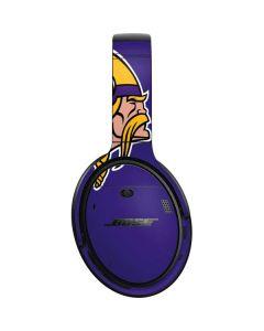 Minnesota Vikings Retro Logo Bose QuietComfort 35 Headphones Skin