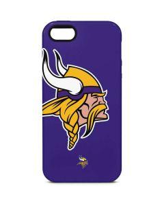 Minnesota Vikings Retro Logo iPhone 5/5s/SE Pro Case