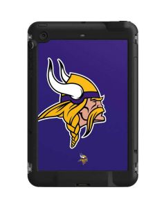 Minnesota Vikings Retro Logo LifeProof Fre iPad Mini 3/2/1 Skin