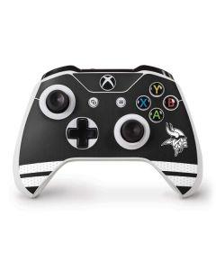 Minnesota Vikings Shutout Xbox One S Controller Skin