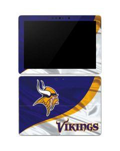 Minnesota Vikings Surface Go Skin