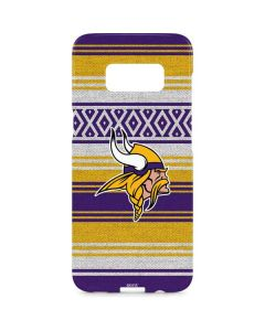 Minnesota Vikings Trailblazer Galaxy S8 Plus Lite Case
