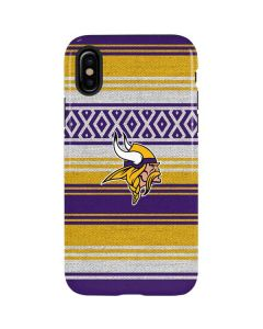 Minnesota Vikings Trailblazer iPhone XS Pro Case