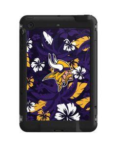 Minnesota Vikings Tropical Print LifeProof Fre iPad Mini 3/2/1 Skin