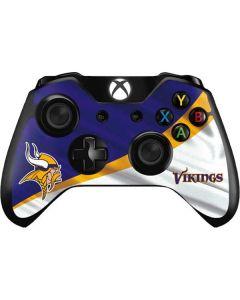 Minnesota Vikings Xbox One Controller Skin