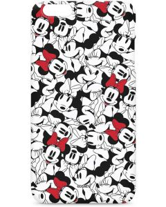 Minnie Mouse Color Pop iPhone 6/6s Plus Lite Case