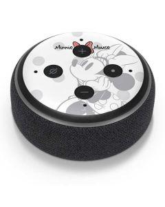 Minnie Mouse Daydream Amazon Echo Dot Skin