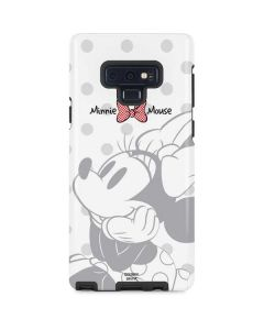 Minnie Mouse Daydream Galaxy Note 9 Pro Case