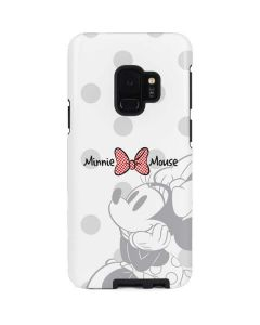 Minnie Mouse Daydream Galaxy S9 Pro Case