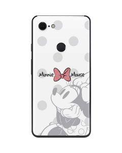 Minnie Mouse Daydream Google Pixel 3 XL Skin