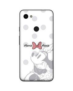 Minnie Mouse Daydream Google Pixel 3a Skin
