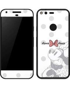 Minnie Mouse Daydream Google Pixel Skin