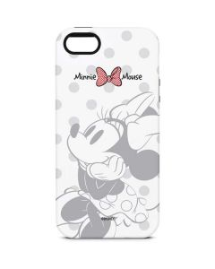 Minnie Mouse Daydream iPhone 5/5s/SE Pro Case