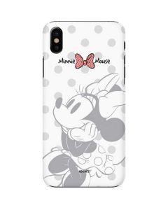 Minnie Mouse Daydream iPhone X Lite Case