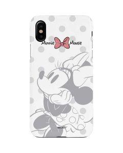 Minnie Mouse Daydream iPhone XS Max Lite Case