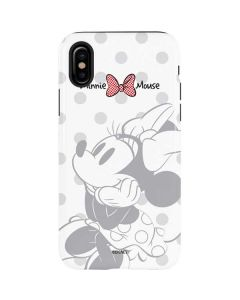 Minnie Mouse Daydream iPhone XS Max Pro Case