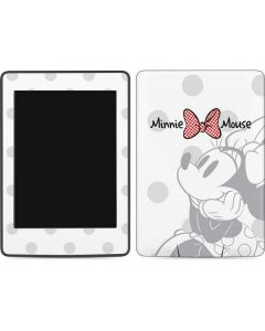 Minnie Mouse Daydream Amazon Kindle Skin