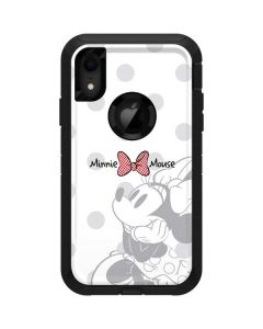 Minnie Mouse Daydream Otterbox Defender iPhone Skin