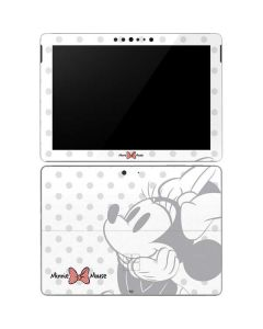 Minnie Mouse Daydream Surface Go Skin