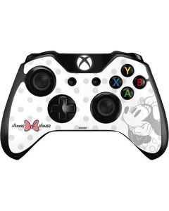Minnie Mouse Daydream Xbox One Controller Skin