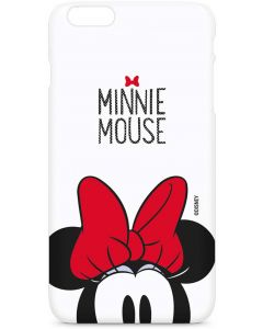 Minnie Mouse iPhone 6/6s Plus Lite Case