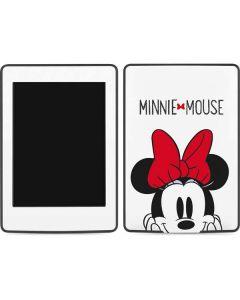 Minnie Mouse Amazon Kindle Skin
