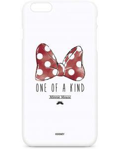 Minnie Mouse One Of A Kind iPhone 6/6s Plus Lite Case