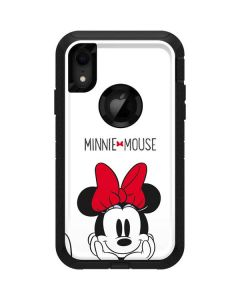 Minnie Mouse Otterbox Defender iPhone Skin