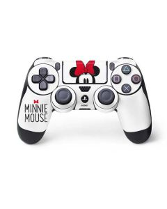 Minnie Mouse PS4 Controller Skin
