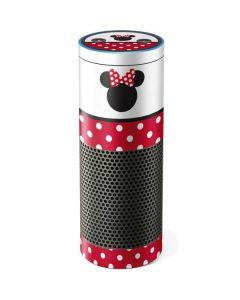 Minnie Mouse Symbol Amazon Echo Skin