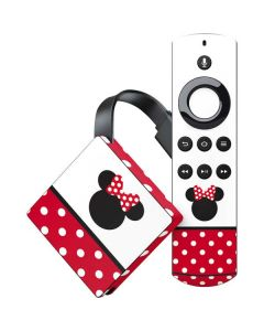 Minnie Mouse Symbol Amazon Fire TV Skin