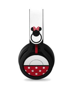 Minnie Mouse Symbol Beats by Dre - Mixr Skin
