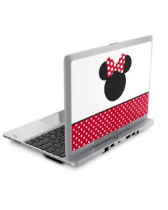 Minnie Mouse Symbol Elitebook Revolve 810 Skin